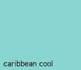 paint caribbean cool
