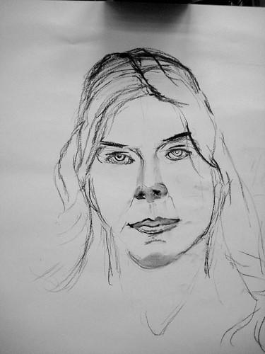 Portrait Course 2010-10-11 # 2