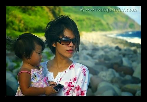 Valugan Boulder Beach, Batan Island, Batanes