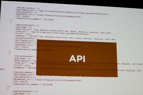 Powerhouse API - Amped