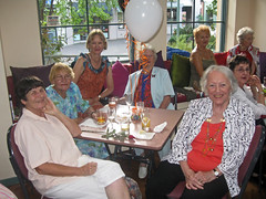 Seniors Week 2011
