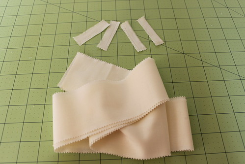Oda May Binding Tutorial