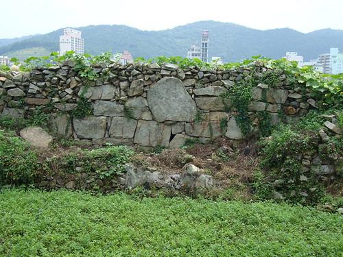 Stadtmauer III