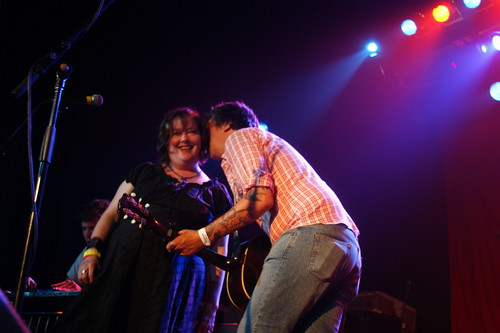 American Aquarium & Caitlin Cary, Lincoln, Hopscotch, 09/09/10