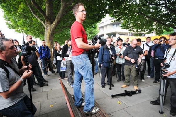 Photowalk London