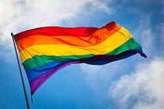 Rainbow by Benson Kua, on Flickr