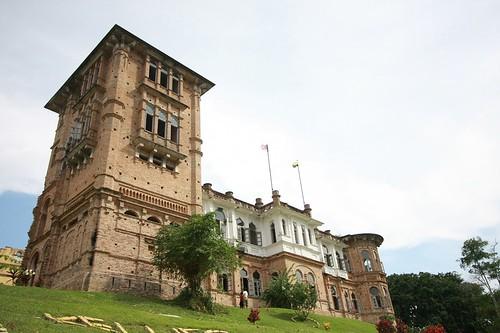 kallie castle