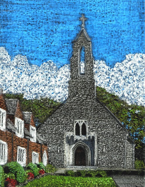 Graystone Church