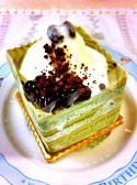 今日のお菓子 No.8 – 「MIOR」