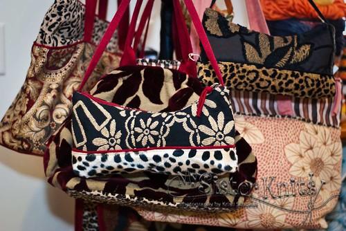 Atenti Bags