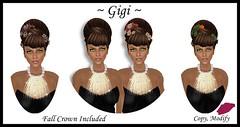 Gigi 2 Ad