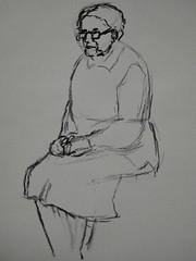 Portrait Course 2010-10-04 # 9