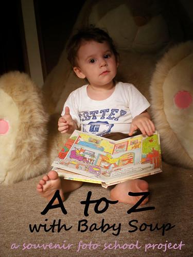 SFS - Alphabet Cover