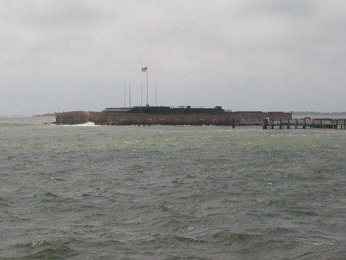 Ft Sumter 3 May 2010 145