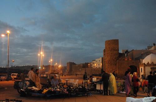 Safi evening