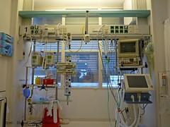 post Anesthesia Care Unit van Erasmus MC