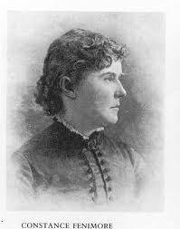 Constance Fenimore Cooper