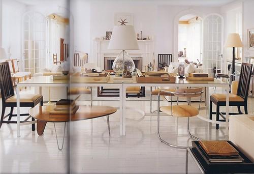 thomas o'brien american modern living room