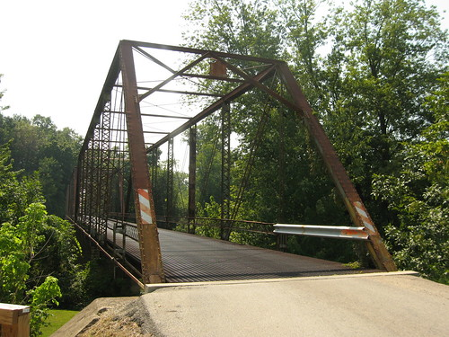 Washington Road Bridge