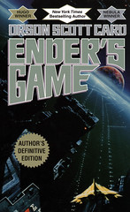 Orson Scott Card - Ender's Game