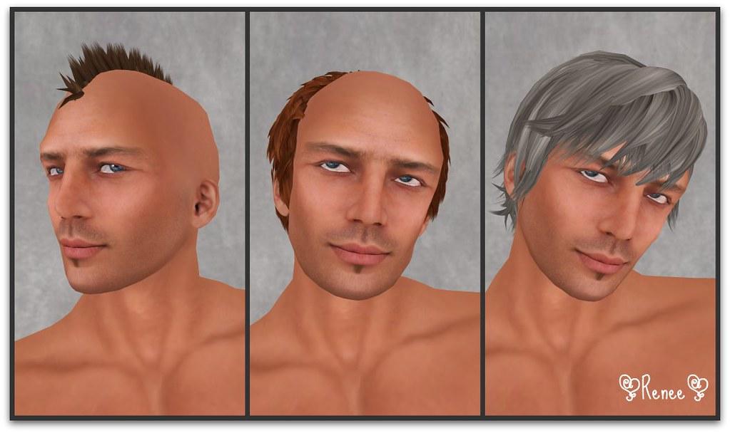 4960778084 215289ee8b b Platinum Blonde Mens Hair