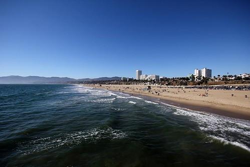 Hotels Santa Monica Expediade