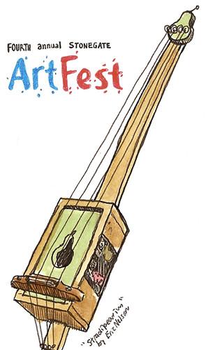 artfest stradipearius