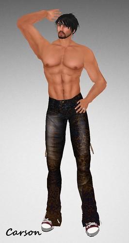 MHOH4 # 121 - Egoisme Difference Pants