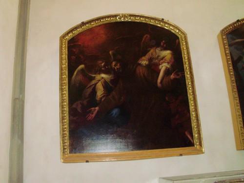 San Francesco del Balassi