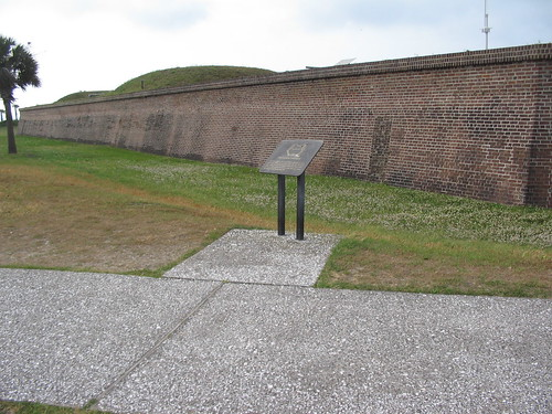 Fort Moultrie 3 May 2010 613