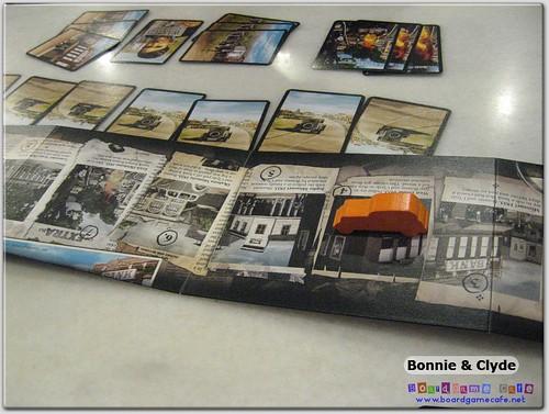 BGC Meetup - Bonnie & Clyde