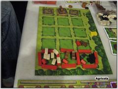 BGC Meetup - Agricola