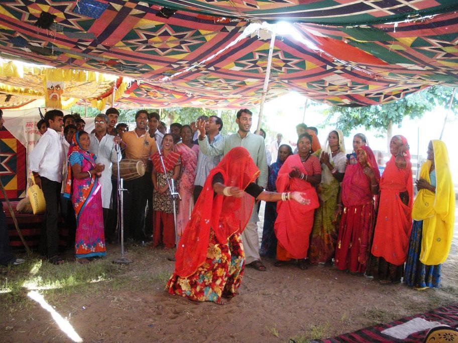Pics from the satyagraha - 5, 6 & 7 Oct 2010 - 18