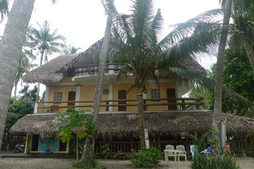 Polaris Beach House, Pagudpud