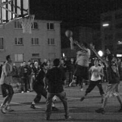 basketball, nightly