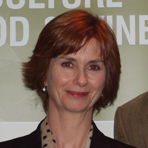 Professor Jennie Brand-Miller