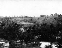 Tuberculosis Hospital, Agana Heights, Pre-war