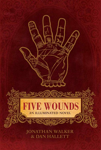 Cover image for Five Wounds