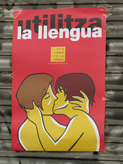 Use your tongue (in defense of the Catalan lan...