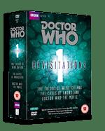Revisitations 1 DVD box set
