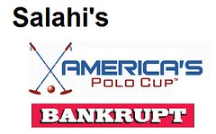 The Salahis are Polo-Playing Paupers