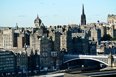 Edimburgh buildings