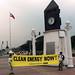 Centennial Clock, in Luneta Park, Manila