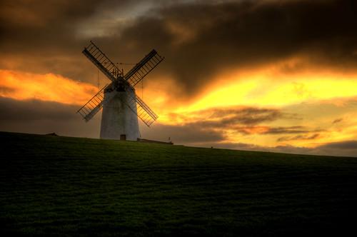 Ballycopeland windmill by jonny.andrews65