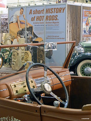 history of hot rods