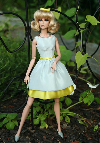 Andrea, A Stepford Wife In Wonderland