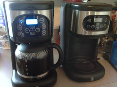 The coffeemaker is dead, long live the coffeem...