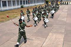 MEDFLAG 2010, Kinshasa, Democratic Republic of...