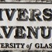 August 21st: University Avenue