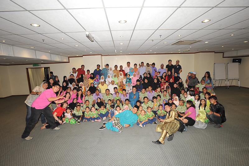 AsiaWorks Foundation Iftar-331